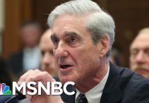 Mueller Testimony: What We Learned - The Day That Was | MSNBC