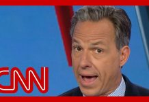 Tapper: The President told a demonstrable lie