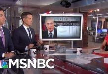Could Democrats Be Disappointed By Mueller's Testimony? | Velshi & Ruhle | MSNBC