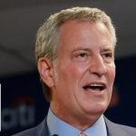 NY Lawmaker calls on de Blasio to quit his 2020 campaign, resign as Mayor