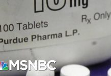 Opioid Drugmaker Purdue Pharma Offers $10-$12 Billion To Settle Lawsuits | MTP Daily | MSNBC