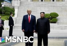 Joe: Trump's 'Being Made A Fool Of Every Day By The Leader Of North Korea' | Morning Joe | MSNBC