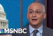 Inspector General Report Has 'Anger' Directed At James Comey Over Memos | MTP Daily | MSNBC