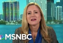 'We Are Still Recovering': House Member On Diverting Funds | Morning Joe | MSNBC