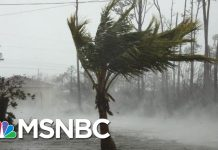 Bahamas Will Need 'Huge Rebuild' After Dorian: Bahamas Official | MSNBC