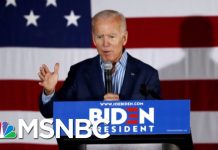 Biden's New Heart-Wrenching Campaign Ad | Deadline | MSNBC