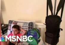 Family Of 5-Year-Old Sick Child Facing Deportation Speaks Out | The Beat With Ari Melber | MSNBC