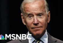 Joe Biden Maintains Lead In Democratic Primary Field | Morning Joe | MSNBC