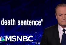 "Doctor Of Woman With Condition Says Deportation Would Be ""A Death Sentence"" 