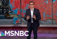 Hayes: We Should Run The Presidential Election The Way We Run EVERY Other Election. | All In | MSNBC