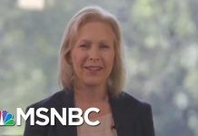2020 Democratic Field Narrows As Gillibrand Drops Out Of Race | Velshi & Ruhle | MSNBC