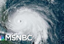 Hurricane Dorian Downgrades To Category 4, Remains A Powerful Storm | MSNBC