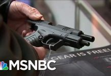 Texas Loosening Gun Laws Weeks After Mass Shooting | Velshi & Ruhle | MSNBC