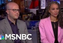 Deutsche Bank Has 'Vast Trove' Of President Donald Trump Records | The Beat With Ari Melber | MSNBC