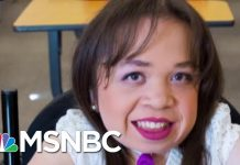 Trump Admin Action Poses Huge Risk For Immigrants With Serious Health Issues | The Last Word | MSNBC